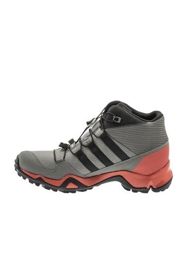 adidas Adidas Çocuk Günlük Ayakkabı Cm7711 Terrex Mid Gtx K Gri